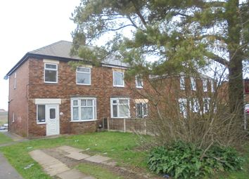 Thumbnail 3 bed semi-detached house to rent in Windsor Road, Crowle