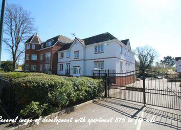 Thumbnail 2 bedroom flat for sale in Yardley Wood Road, Kings Heath, Birmingham