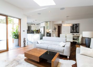 Thumbnail 4 bed property for sale in St. Dunstans Avenue, London