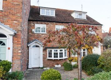 Thumbnail 3 bed terraced house for sale in Pickford Road, St. Albans