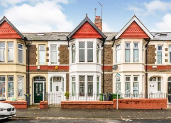3 bed terraced house for sale in Hafod Street, Grangetown, Cardiff CF11