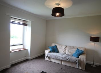 Thumbnail 1 bed flat to rent in Drumellan Street, Maybole