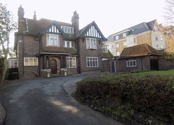 Thumbnail 7 bed detached house for sale in The Goffs, Eastbourne