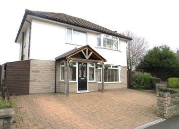 Thumbnail 4 bed detached house for sale in Whitecross Road, Hereford