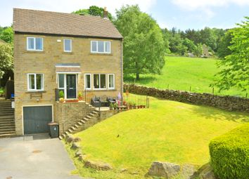Thumbnail 4 bed detached house for sale in Springfield Way, Pateley Bridge, Harrogate