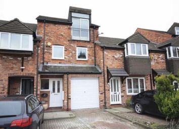 Thumbnail 3 bed property to rent in Clarence Court, Wilmslow