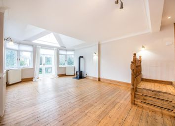 Thumbnail 2 bed flat to rent in Southwood Lawn Road, London