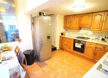 Thumbnail 3 bedroom terraced house to rent in Beresford Road, Northfleet, Gravesend