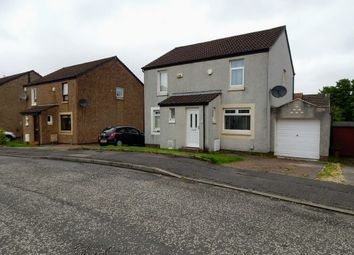 Thumbnail 2 bed semi-detached house to rent in Pitmedden Road, Bishopbriggs, Glasgow