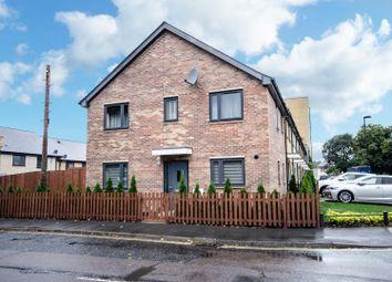 Kingsclere Avenue, Weston, Southampton SO19. 3 bed property