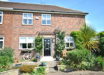 Thumbnail 3 bedroom semi-detached house for sale in Crown Road, Tickhill, Doncaster