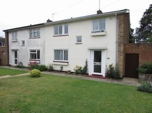 Thumbnail 3 bed semi-detached house for sale in Greenways, Stevenage
