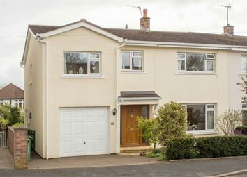 Thumbnail 5 bed semi-detached house for sale in Oaktree Crescent, Cockermouth, Cumbria