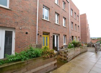 Thumbnail 1 bed flat for sale in Peony Place, Newcastle Upon Tyne