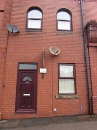 Thumbnail 1 bed flat to rent in Darlington St East, Wigan