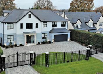 Forest Terrace, High Road, Chigwell IG7. 7 bed detached house for sale
