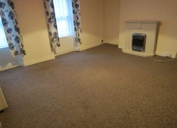 Thumbnail 3 bedroom maisonette to rent in South Street, Torquay