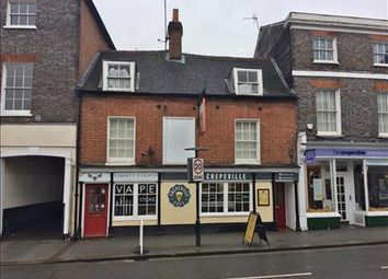 Thumbnail Commercial property for sale in 15 The Broadway, Newbury, West Berkshire