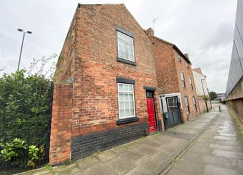 Thumbnail 3 bed semi-detached house for sale in Nottingham Road, Derby