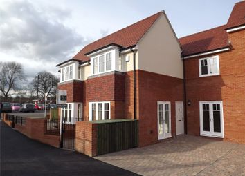 Thumbnail 2 bed semi-detached house to rent in Town Lane, Marlow, Buckinghamshire