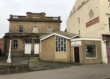 Thumbnail Commercial property for sale in Hall Gate, Doncaster