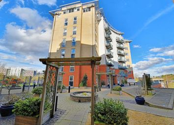 Thumbnail 2 bed flat for sale in Ranelagh Road, Ipswich