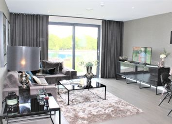 Thumbnail 2 bedroom flat for sale in Colindale Gardens, Colindale