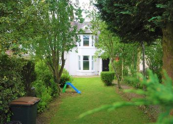 Thumbnail 3 bed terraced house for sale in Dollerie Terrace, Crieff