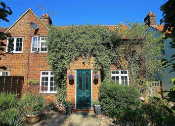 Send, Woking, Surrey GU23. 4 bed end terrace house