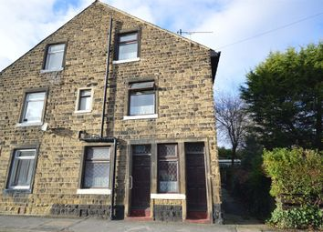 Thumbnail 3 bed terraced house for sale in Staveley Road, Keighley, West Yorkshire