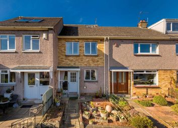 Thumbnail 2 bed terraced house for sale in 9 Craigleith Hill, Edinburgh