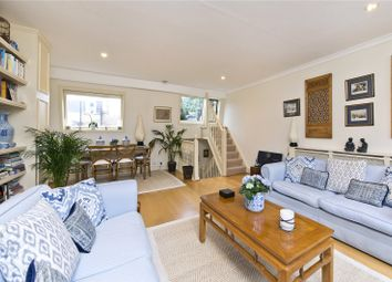 Thumbnail 3 bed maisonette for sale in Lots Road, London
