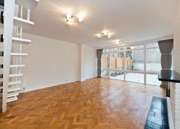Thumbnail 3 bed property to rent in Queensdale Road, London