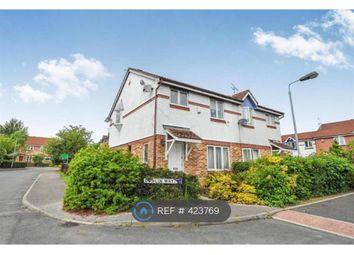 Thumbnail Room to rent in Dunlin Way, Bradford