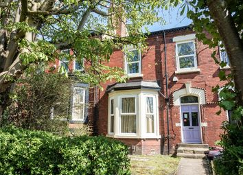 Thumbnail 8 bed terraced house to rent in Ash Grove, Leeds