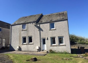 Thumbnail 2 bed semi-detached house to rent in St. Katharines Court, Newburgh, Cupar