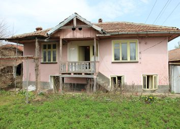 Thumbnail 3 bedroom detached house for sale in Village Of Slomer, Veliko Tarnovo Region, Close To Big Town