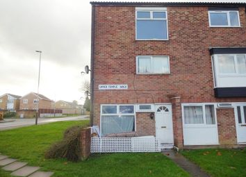 Thumbnail 4 bedroom town house for sale in Upper Temple Walk, Off Anstey Lane, Leicester