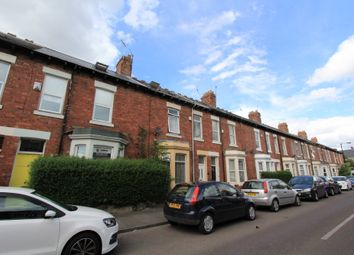 Thumbnail 6 bed terraced house for sale in Cardigan Terrace, Heaton, Newcastle Upon Tyne