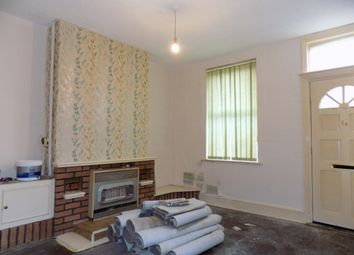 Thumbnail 2 bedroom terraced house to rent in Churchill Street, Heaton Norris
