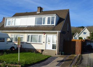 Thumbnail 3 bedroom semi-detached house for sale in Pilgrims Way, Worle, Weston-Super-Mare