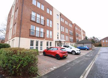 Thumbnail 1 bed flat for sale in Glaisdale Court, Darlington, Co Durham