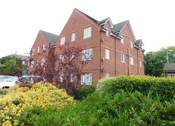 Thumbnail 2 bedroom flat to rent in Queen Court, 8 Lloyd Street, Manchester