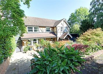 Upper Icknield Way, Aston Clinton, Aylesbury HP22. 4 bed detached house