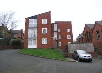 Thumbnail 1 bed flat for sale in Dudley, Netherton, Church Road