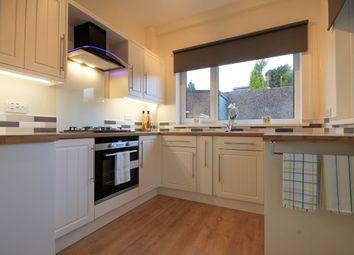 Thumbnail 2 bed terraced house for sale in Twizell Lane, West Pelton, Stanley
