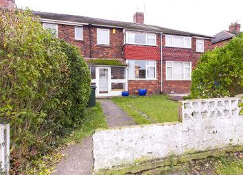 Thumbnail 3 bed terraced house to rent in Mile End Avenue, Hatfield, Doncaster