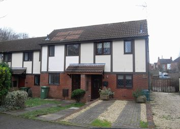 Thumbnail 2 bed end terrace house to rent in Robinsons Meadow, Ledbury