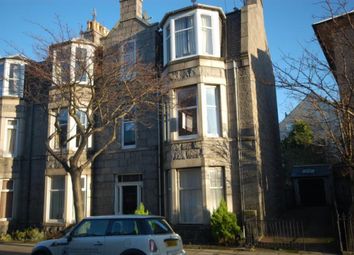 Thumbnail 2 bed flat to rent in Great Western Place, First Floor Left, 6Ql