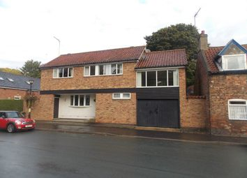 Thumbnail 4 bedroom property to rent in East End, Walkington, Beverley